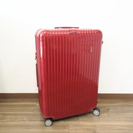 リモワ サルサ デラックス スーツケース 買取!