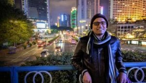 Top 10 bloggers in india-Amit bhawani
