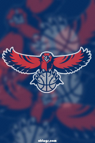 Atlanta Hawks Wallpapers, Chrome Themes & More for the Biggest Fans - Brand Thunder