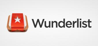 Je to oficiálne Microsoft odkúpil tvorcu aplikácie Wunderlist