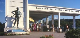 Prvý deň v Piešťanoch a rádiomatérske prekvapenie
