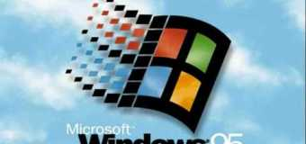 Windows 95 oslavuje 20 rokov ako si naň spomínate?