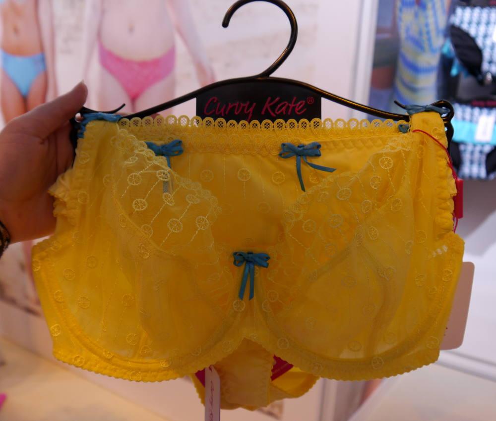 Curvy Kate Dreamcatcher SS15