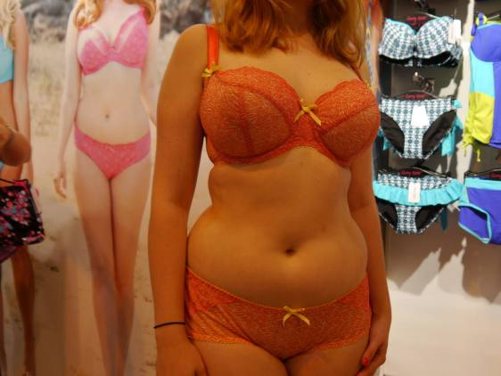 Curvy Kate Madagascar Set SS15