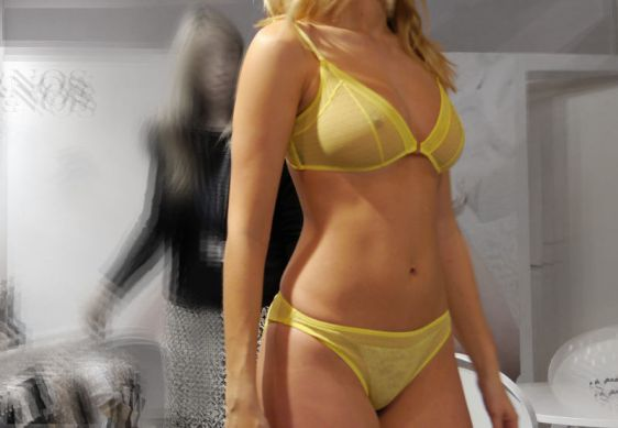Lepel London Chelsea Diamond in Yellow Full Set (Lepel London SS16)