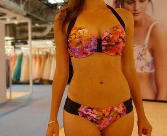 Panache SS15 Swim Savannah Bikini