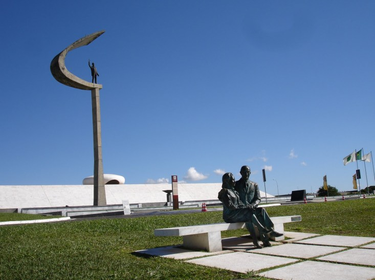 Memorial JK Sara e JK