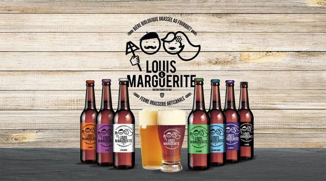 Louis et marguerite