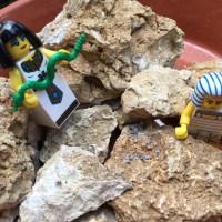 Zeitreise im Kleinformat: Legoausstellung im Schöninger paläon