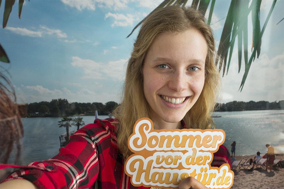 Tipps für den Sommer von Kimberly Kühne (WMG Wolfsburg)