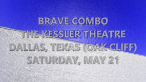 May 21 – ULTIMATE DANCE PARTY at The Kessler