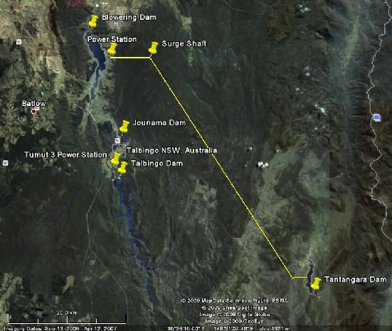 Pumped-hydro energy storage - cost estimates for a feasible system (2/6)