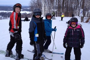 Beyond a Helmet and Goggles: Advanced Protective Gear for the Skiers and Snowboarders in Your Family