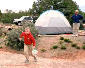 Best Campgrounds in North America: Western Colorado Edition