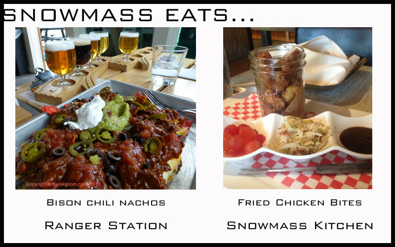 snowmass eats ranger station snowmass kitchen