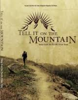 tell it on the mountain tales from the pacific crest trail