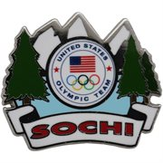 sochi winter olympic pins