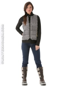 Ski Fashion 2014: The Latest Looks for Spring Skiing (Obermeyer Giveaway)