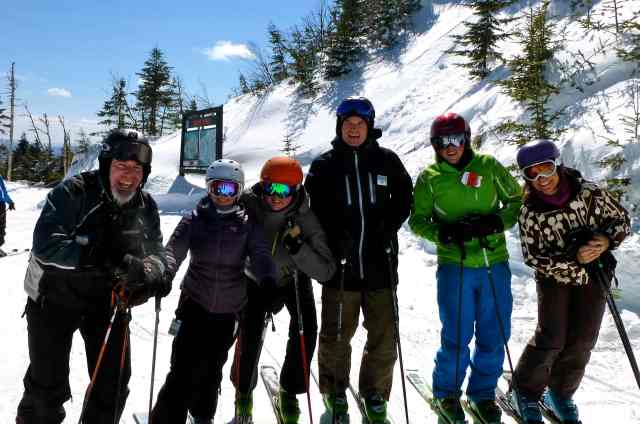 nasja friends killington