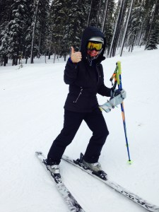 How I Found the Courage to Speak Up and Ski Better: A Guest Essay from a BSM