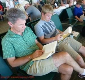 reading liberia airport