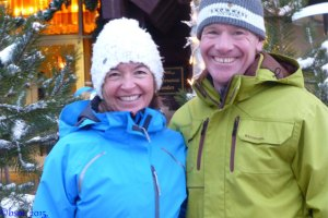 Successful Skiing with Your Spouse or Partner
