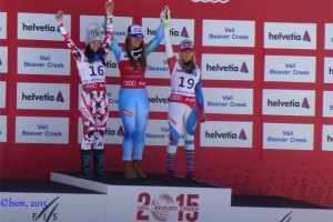 It's Good to Be Austrian at the Alpine World Ski Championships