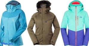 womens ski jackets