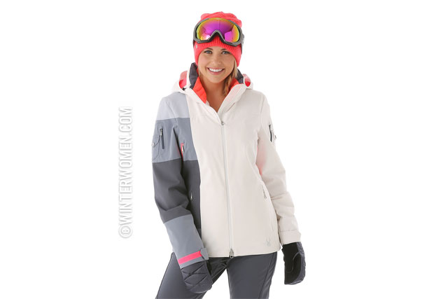 Ski Fashion 2015 - 2016: On Trend Styles for Women of Winter
