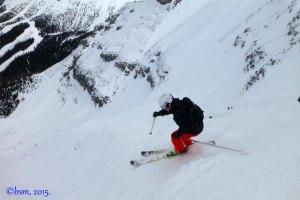 Banff's Ski Big 3: Mount Norquay, Sunshine Village and Lake Louise