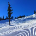First Track Skiing At Aspen and Snowmass