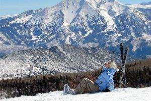 Win a Sunlight Mountain Resort Ski, Swim, Stay Getaway