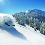 North America's Favorite Powder Day Resorts