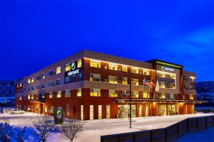 Element: Affordable Luxury Lodging in Basalt (Near Aspen)