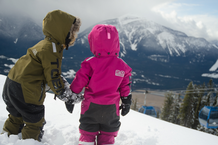 Introducing TOBE Outerwear For Kids and Adults (Giveaway)