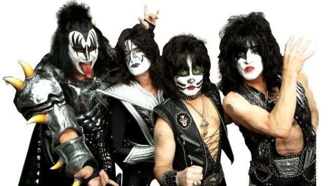 KISS Frontman PAUL STANLEY    If You re Looking For Your Band To Be     KISS Frontman PAUL STANLEY    If You re Looking For Your Band To Be