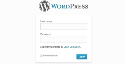 custom-wordpress-login-page