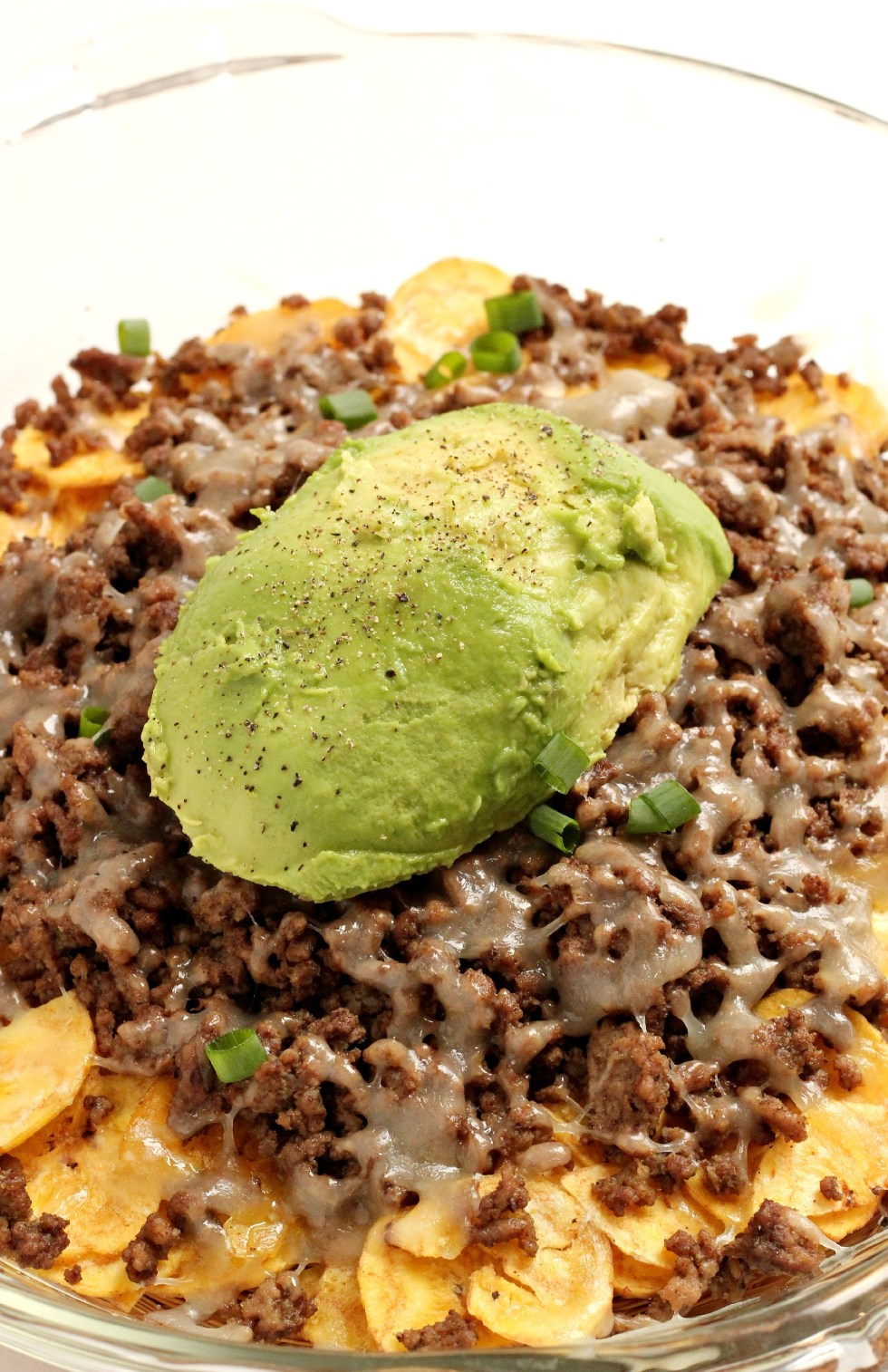 This Paleo Nachos Recipe is simple, delicious, and perfect for Mexican night.
