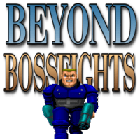 Beyond Bossfights Episode 4 - Machinima (and An Unexpected Vidcast!)