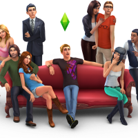 Why Do I Love The Sims?