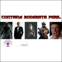 A Little Less Peril: Farewall to the Contains Moderate Peril Podcast