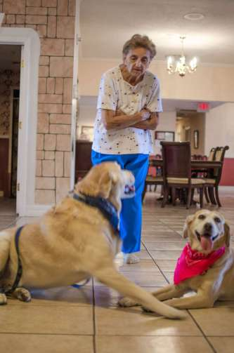 Assisted Living Home Hudson FL
