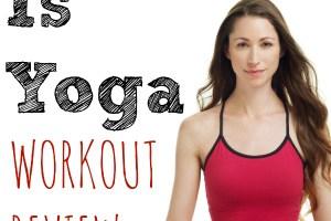 Tara Stiles: This Is Yoga Review