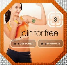 Join Thrive Now!