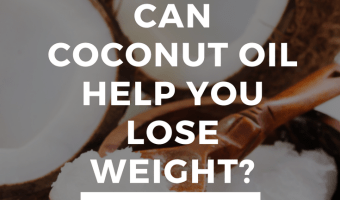 Does Coconut Oil Help with Fat Loss?