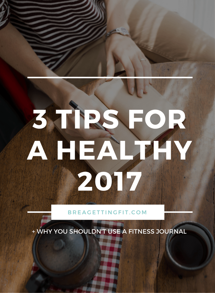 Want to make 2017 your healthiest year yet? Take my quiz and figure out what you need to work on, then find out the healthy tips that everyone should put into practice.