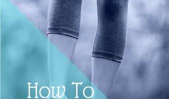 Preventing Knee Bursitis