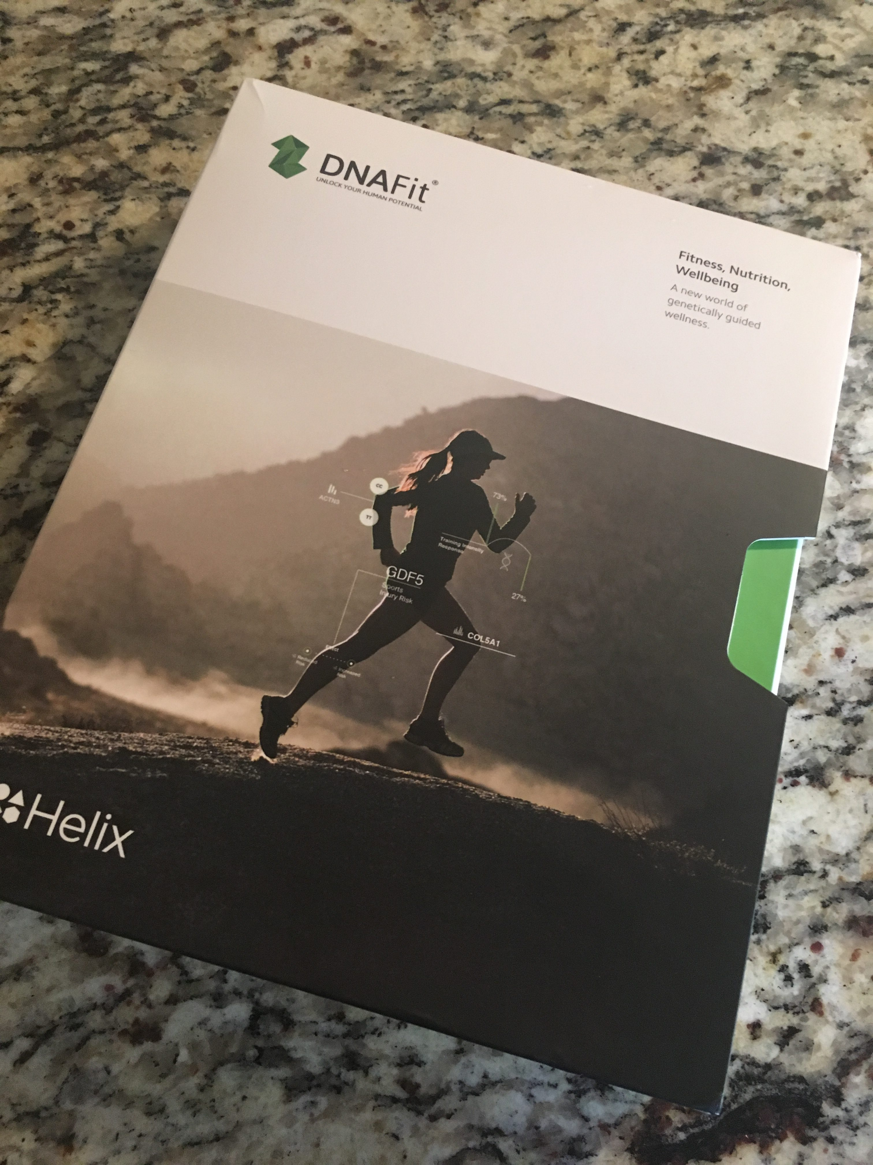 Helix DNA Test Review