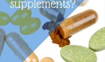 Is Your Choice Of Supplement Safe?