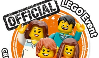 Why You Shouldn't Go to LEGO KidsFest Houston